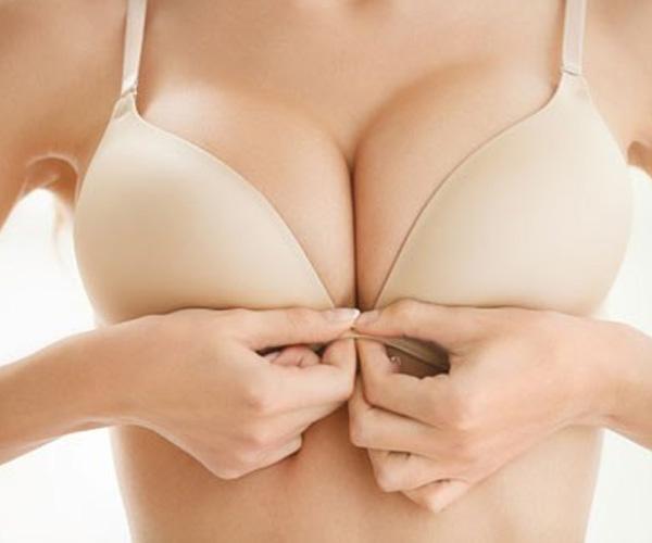 Vì sao phụ nữ lại mặc áo ngực?