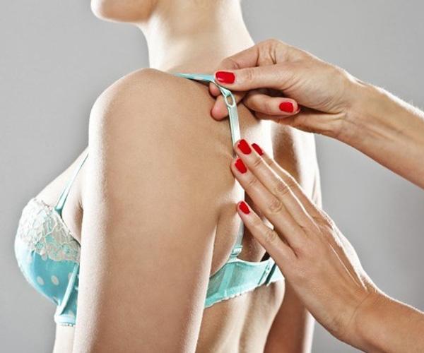 80% phụ nữ đang mặc áo ngực sai cách và sai kích cỡ