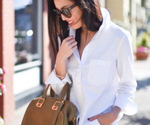 """Cách chọn đồ lót khi mặc áo trắng để không bị """"vô duyên"""""""